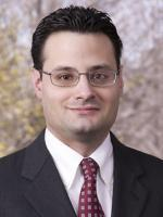 Richard Reiter, Wilson Elser Law Firm, Commercial Litigation Attorney