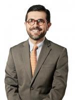 Pedro Javier Reséndez Bocanegra, Greenberg Traurig Law Firm, Corporate and Energy Law Attorney