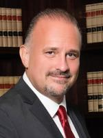 Richard Console Personal Injury Attorney Console and Associates Law Firm