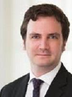 Richard Ellison, Arbitration attorney, Morgan Lewis