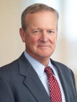 Richard Glaze Environmental Attorney Barnes Thornburg