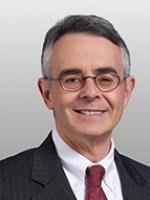 Richard Hertling, Covington, public policy lawyer