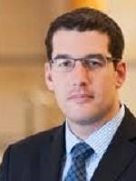 Richard LaFalce, Tax lawyer, Morgan Lewis
