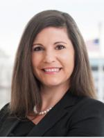 Lisa Richman, Attorney, McDermott