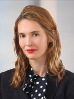 Jennifer Rigterink, Proskauer Law Firm, New Orleans, Labor and Employment Law Attorney