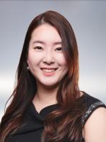 Mee (Rina) Kim, Proskauer Law Firm, Litigation Attorney