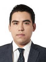 Jose Abel Rivera-Pedroza Antitrust/Competition Attorney Greenberg Traurig Mexico City, Mexico