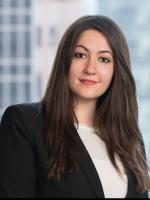 Irene Rizzi, employment litigation lawyer, Drinker Biddle