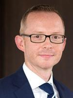 Robert O'Hare Professional Support Lawyer Squire Patton Boggs London, UK