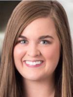 Sara J. Robertson attorney Polsinelli law firm st. louis office labor & employment law