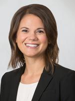 Malia Rogers, Ballard Spahr Law Firm, Denver, Finance Law Attorney