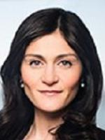 Rose Cordeyo Prey, Andrews Kurth Law Firm, Patent Litigation Attorney
