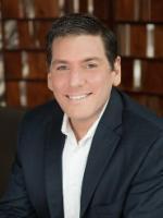Ross Booher CEO Latitude Flexible Legal Expertise Nashville