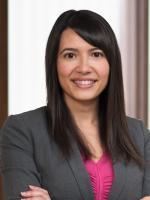 Rachel Ryan, Healthcare lawyer, Drinker Biddle