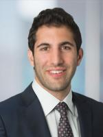 Michael Saliba, Corporate Attorney, New York, Proskauer Rose Law Firm