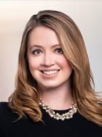 Sarah Cork Ph.D. Life Sciences Attorney Proskauer Law Firm