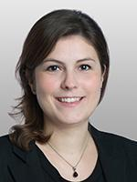 Sarah Cowlishaw, food and drug attorney, Covington