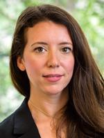 Sarah Simpson, Katten Law Firm, London, Intellectual Property Attorney