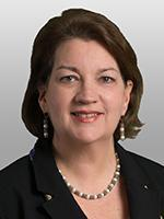 Sarah Wilson, Covington, litigation attorney