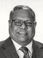 Richik Sarkar Litigation Attorney Dinsmore