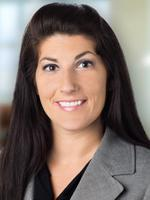 Allison A. Schaper Environmental Litigation Lawyer Polsinelli Law Firm
