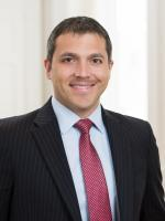 Adam Schlosser, Drinker Biddle, Intellectual property lawyer