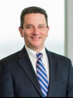 Joseph Schoell, Corporate and commercial litigation lawyer, Drinker Biddle