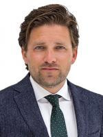 Paul Schouten Tax Attorney Greenberg Traurig Amsterdam, The Netherlands