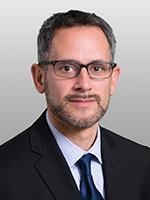 Scott Danzis, Food and drug attorney, Covington Burling