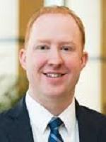 Sean Donahue, Capital markets lawyer, Morgan Lewis