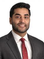 Binny Seth Health Care Attorney Greenberg Traurig Albany, NY