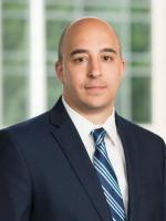 Gregg Settembrino, Drinker Biddle Law Firm, Florham Park, Labor and Employment Law Attorney