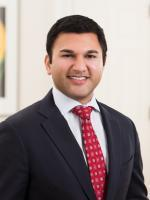 Anand Raj Shah, Drinker Biddle Law Firm, Cybersecurity Attorney