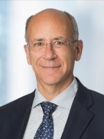 James H Shalek, Litigator, Patent Disputes, trademark, Proskauer Rose Law Firm