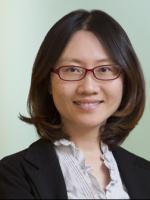 Ju (Lindsay) Zhu Partner   Shanghai