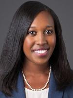 Shardé T. Skahan Labor & Employment Litigation Attorney Ogletree Deakins Los Angeles