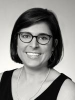 Julia d'Hemecourt Sherburney Litigation Attorney Cincinnati, OH Dinsmore Law Firm