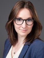 Shir Fulga, Ogletree Deakiins Law Firm, Toronto, Articling Student