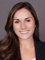 Sara Shirzad, Sheppard Mullin Law Firm, Corporate Law Attorney