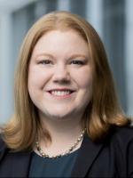 Stephanie M. Hoffmann Healthcare Lawyer Bradley Law Firm