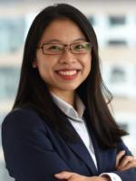 Hin Han Shum, attorney, Squire