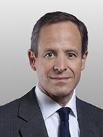Simon Amies, Securities Attorney, Covington, London
