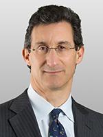 Simon Frankel, litigation attorney, Covington