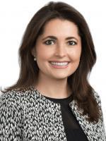 Victoria Sinton Commercial Finance Attorney Katten Muchin Rosenman London, UK