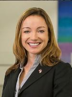 Katherine Spicer, attorney, Squire