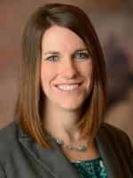 Stacey George, Varnum Law Firm, Grand Rapids, Real Estate and Construction Law Attorney
