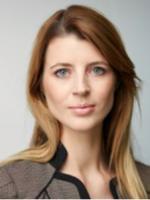 Aleksandra Stachera, attorney, KLGates