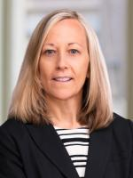Stacy Cook Healthcare Lawyer Barnes Thornburg