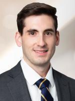 Christopher J. Spadaro Litigation Attorney Proskauer Rose New York, NY