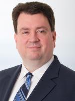 Charles R. McGonigal Tax Attorney Proskauer Rose Boston, MA